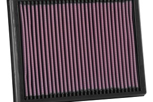 K&N  Ford Ranger 2.3L Drop In Air Filter (2019)