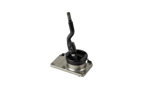 Hurst Mustang T-5 / T-45 Billet/Plus Short Throw Shifter - Black (1983-2004)