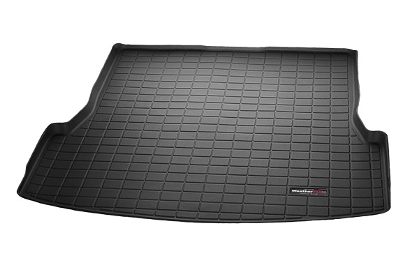 WeatherTech Explorer 2nd Row Configuration Cargo Liner (2020)