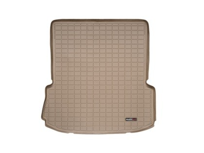 WeatherTech Ford Explorer Cargo Liners - Tan (2011-2019)