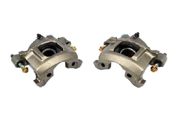 Centric Mustang 5.0L Front Brake Caliper Pair (1979-1982)