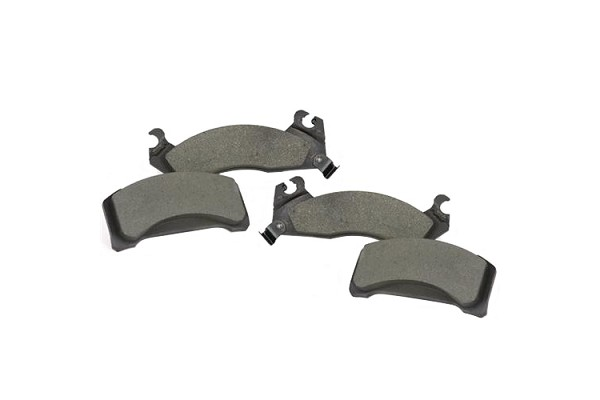 Centric Mustang Front Brake Pads (83-86 / 87-93 2.3)