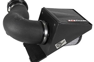 aFe MagnumFORCE Stage-2 Pro Dry S Air Intake System  (2012-2017)