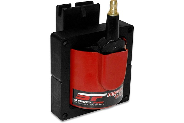 MSD Mustang 5.0L Street Fire TFI Ignition Coil (1984-1995)