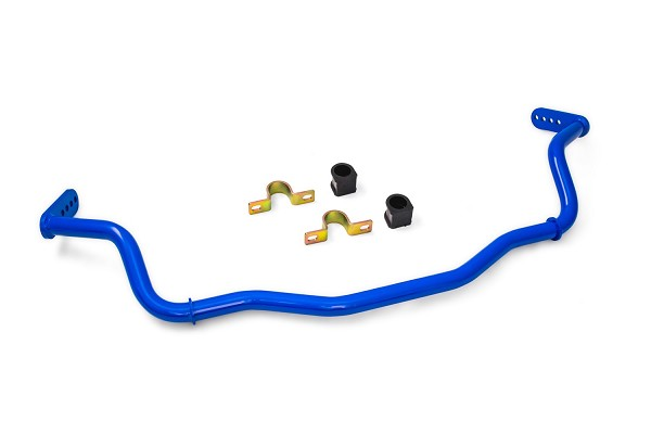 "Steeda Mustang 1-3/8"" Adjustable Front Sway Bar (2015-2019)"