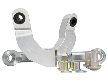 Steeda S550 Mustang Rear Adjustable Camber Arms (2015-2019 All)