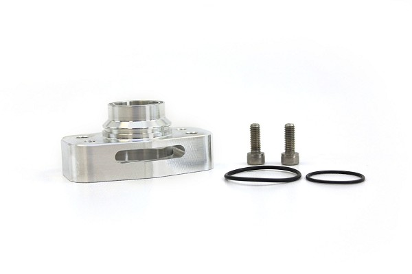 Steeda F-150 / Explorer Pro-Flow Blow-Off Valve Adapter (2011-2019)
