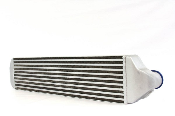 Steeda Ford Fusion Front Mount Intercooler - 1.6L / 2.0L (2013+)