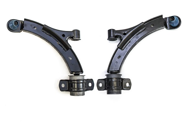 Steeda S197 Mustang Front Lower Control Arms (2011-2014)