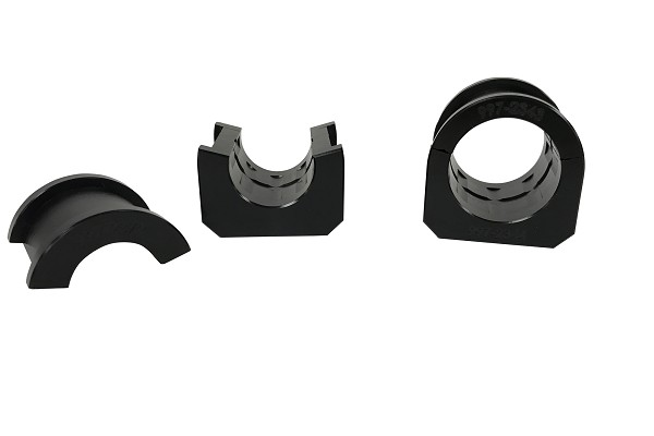 "Steeda Delrin Front Sway bar Bushings for 1-3/8"" Sway bars (1979-2019)"