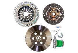 EXEDY Racing Stage 1 Organic Clutch Kit Mustang (2005-2010) Discontinued