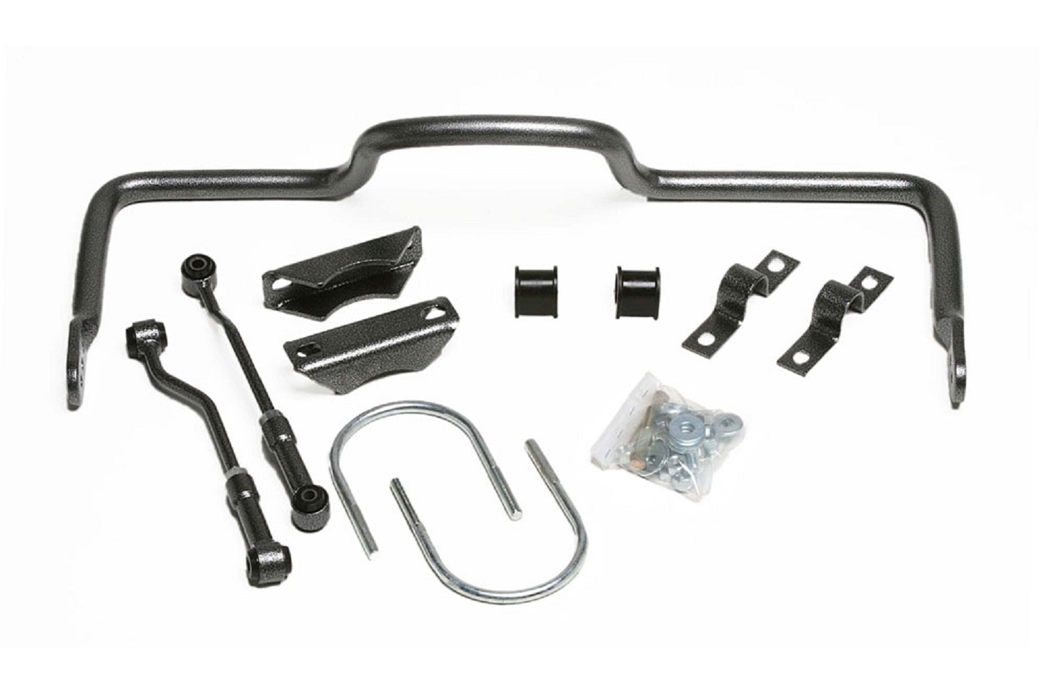 Hellwig Adjustable 1999 2010 Ford F250 F350 4wd 2wd Rear Sway 2000 F 250 Bar Link Bushings 1 4 Diameter 99 10