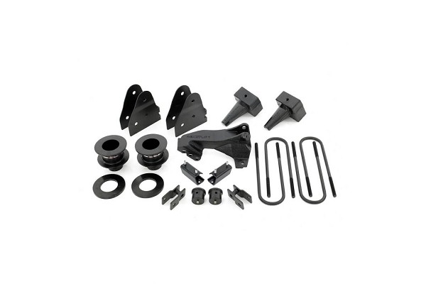 ReadyLIFT F-250/F-350 4WD With 1-PC Drive Shaft 3.5'' SST LIFT KIT (2017-2021)