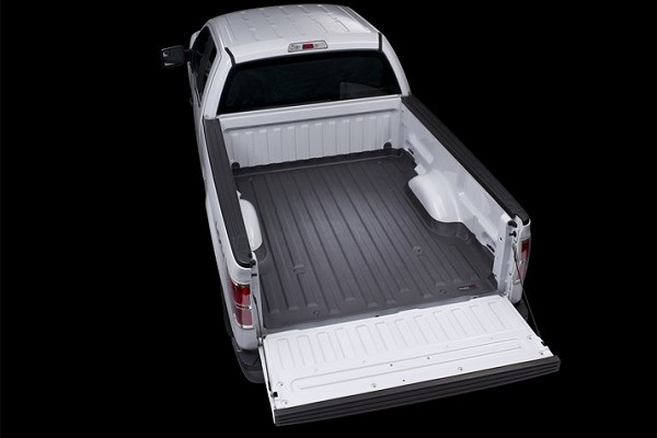 WeatherTech TechLiner Bed Liner F-150 With 6.5' Bed (2004-2014)