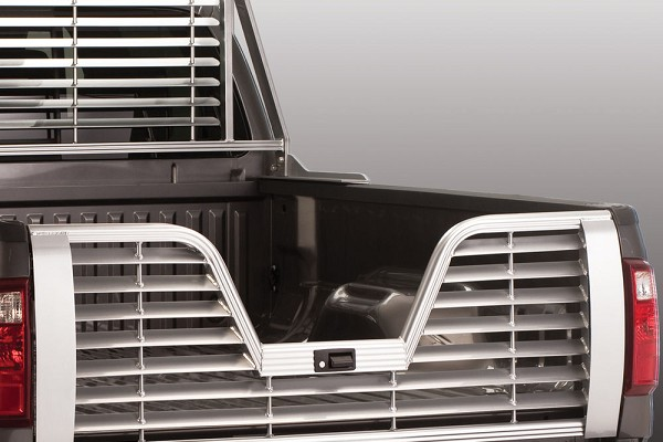 Husky Liners 5th Wheel Tailgate (98-04 F150 SuperCab/Standard, 99-16 F250/F350) DISCONTINUED