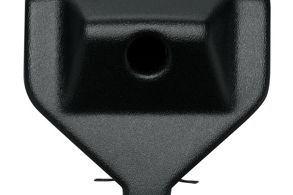 Husky Liner Back Up Camera Mount for 5th Wheel Tailgate DISCONTINUED