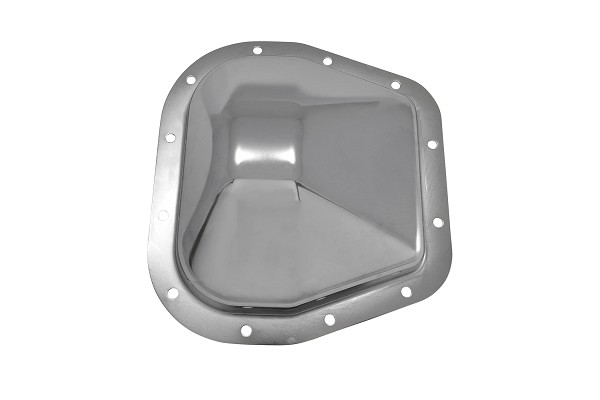 "Yukon 12 Bolt Chrome Cover 9.75"" F-150 (1997-2015)"