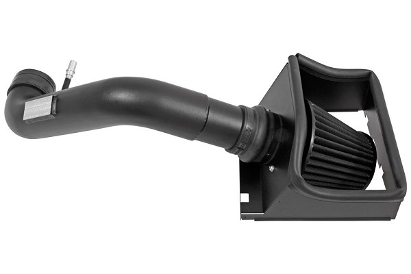 K&N F-150 5.0L Blackhawk Induction Air Intake System (2011-2014)