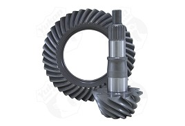 Yukon High performance Ring & Pinion gear set Mustang/F-150 - 12 Bolt Super 8.8