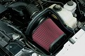AIRAID Ford Raptor & F-150 3.5/3.7L/5.0L  CAD Intake System w/ Tube (Dry/Red Media) (2010-2014)