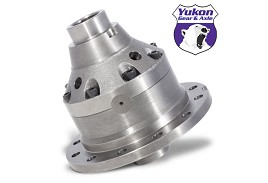 Yukon Gear Grizzly Locker Front Dana 60, 4.10