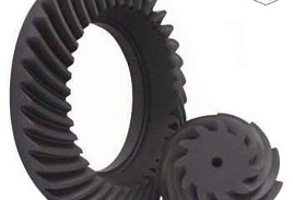 Yukon High Performance F-150 4.88 Ratio Ring & Pinion gear set for 10 Bolt 8.8