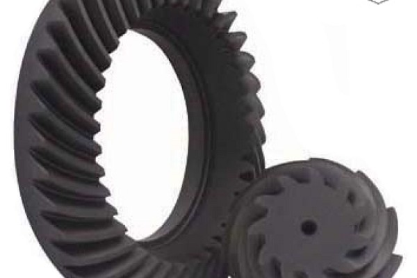"Yukon High Performance F-150 5.13 Ratio Ring & Pinion Gear Set for 10 Bolt 8.8"" (2009-2014)"