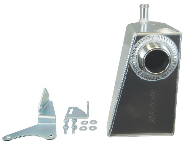 Moroso Mustang Supercharger Tank (05+ w/Paxton/Procharger/Vortech Supercharger)