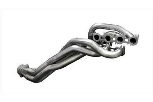 Corsa Ford Mustang GT 5.0L V8 Long Tube Headers 1-7/8 in (2018-2020)