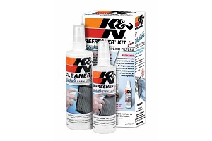 K&N Cabin Air Filter Cleaning Kit