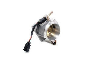 BBK Mustang 5.0 65mm Throttle Body BBK Power Plus Series (1986-1993)