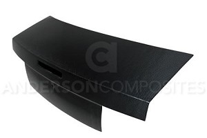 Anderson Composites Ford Mustang Type-OE Carbon Fiber Decklid (2005-2009)
