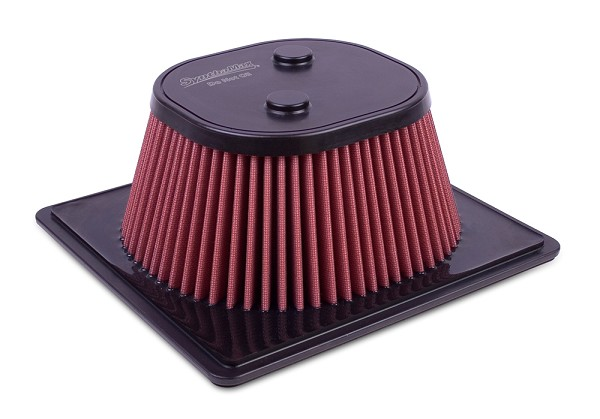 AIRAID Replacement Dry Air Filter Ford Gas-Powered F-Series (2008-2018)