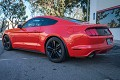 California Pony Cars Mustang Fender Arches (15-17)