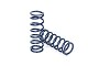 Steeda Universal Coilover Springs, 2.5in ID