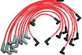 Ford Performance 9MM Spark Plug Wire Sets Red Mustang 5.0L (1979-1995)