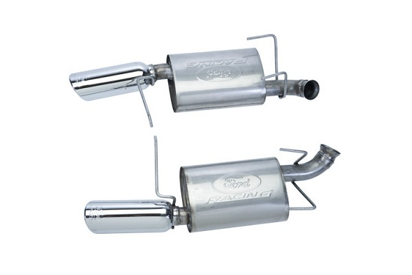 Ford Performance Mustang V6 Sport Axle-Back Exhaust (2011-2014)