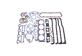 Ford Performance 5.0L V8 Fox Body Mustang Complete Engine Gasket Kit (1979-1995)