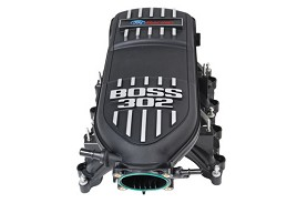 Ford Performance Mustang Boss 302 Intake Manifold (11-14)