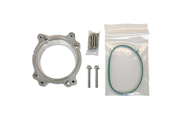 Ford Performance Mustang 87mm Throttle Body Adapter (2018-2020)