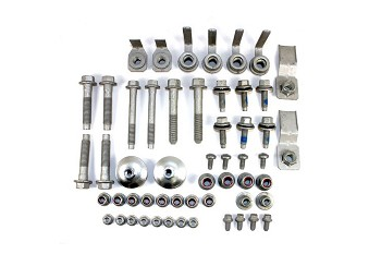 Ford Performance S197 Mustang Handling Pack Fastener Kit (2005-2014)