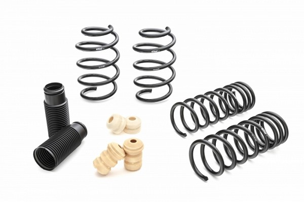 Eibach Focus ST Pro-Kit Lowering Springs (2014-2019)