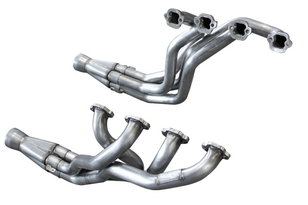 "ARH Mustang Fox Body Long Tube Headers 1-3/4"" (1979-1993)"