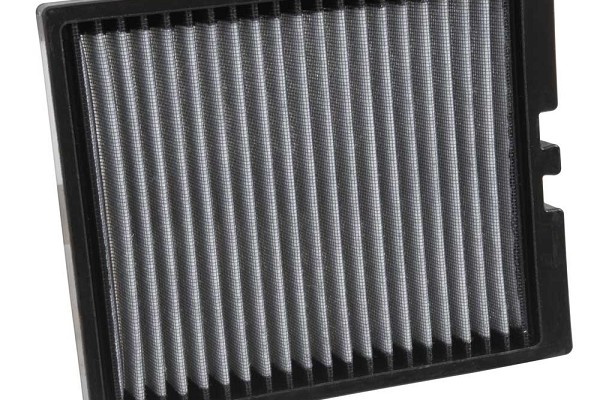 K&N Reusable Ford Explorer Cabin Air Filter (2011-2019)