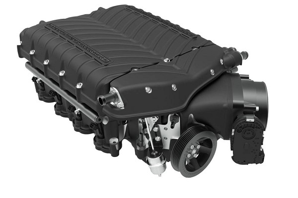 Whipple GT350/GT350R Stage 1 Supercharger System (2016-2019)