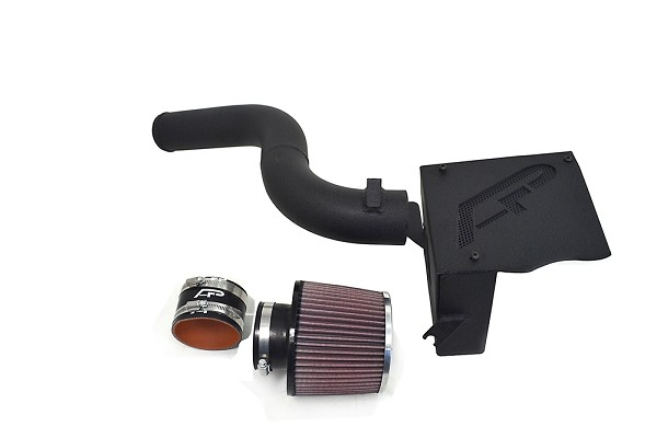 Agency Power Focus Cold Air Intake Kit with Cool Shield (13-14 ST)