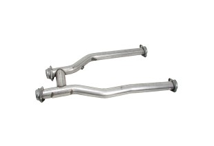H-Pipes; Exhaust;