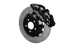 Wilwood AERO6 S550 Mustang Street Front Big Brake Kit - 14