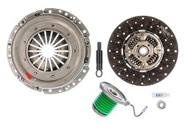 EXEDY Racing Stage 1 Organic Clutch Kit Mustang 4.6L (2005-2010 GT)
