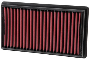 AEM Ford Explorer DryFlow Panel Air Filter  (2012-2019)